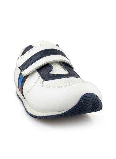 Cicibebe Erkek Çocuk Ayakkabısı Beyaz